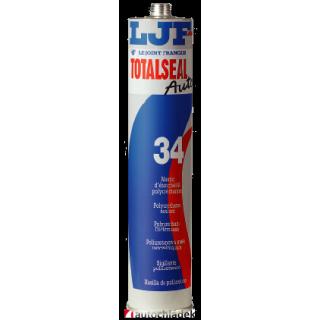 TOTALSEAL TS 34B Tmel karosářský černý 310 ml